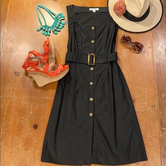 G.H. Bass & Co. Dresses & Skirts - G.H. Bass Black Dress